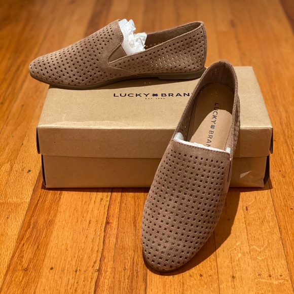 Lucky Brand Shoes - Lucky brand carthy loafer